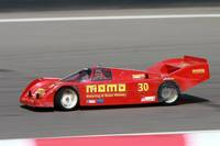 Porsche 962C Turbo #Corally10SLCZ-07 (Corally) - Racing Sports Cars