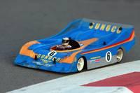 Porsche 917/30 #Corally10SLCZ-09 (Corally) - Team Corally