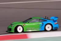 Porsche 911GT3 RS #Xray-T3-12-PN1 (Xray) - Petr Novák