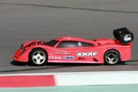 Porsche 911 GT1-98 #XrayX10JGX (Xray) - Petr Novák
