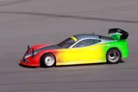 Alfa Romeo 8C #XrayX10L15-AP1 (Xray) - RC MCC Brno