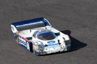 Porsche 962C Turbo #TamiyaF103GT-RK2 (Tamiya) - Racing Sports Cars