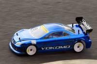 Mazda 6 #YokomoBD7RS (Yokomo) - RC Blansko