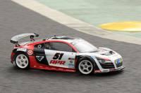 Audi R8 LMS #TamiyaF103GT-Obet (Tamiya) - MOVO Racing