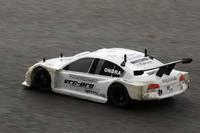 Subaru Legacy B4 #YokomoGT500-VBet2 (Yokomo) - MOVO Racing