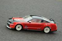 Ford Mustang #LRPS10 (LRP) - Masters.cz