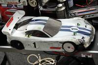 Alfa Romeo 8C #Cendelin01 (Cendelin) - RC2WD.CZ