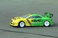 Mazda 6 #XrayT312 (Xray) - RC Valmez Racing