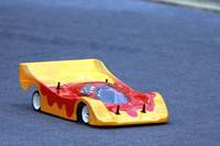 Porsche 956 Turbo #Corally10SLCZ-15 (Corally) - RC Team Rychvald