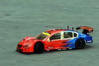 Subaru Legacy B4 #YokomoGT500-PJa1 (Yokomo) - RC Valmez Racing