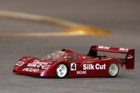 Jaguar XJR-14 #Corally10SLCZ-07 (Corally) - Racing Sports Cars