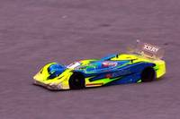 Porsche 962 CK6 Turbo #XrayX10L-JVe1 (Xray) - JK Cars Team