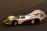 Porsche 956 Turbo #Corally10X-IN1 (Corally) - MK Zubří