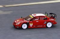 Subaru Impreza - Cusco Dunlop (Yokomo) - Sekimotorsport