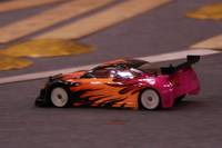 TC #Xray (Xray) - RC Car Ostrava
