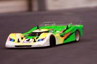 Porsche 962 CK6 Turbo #Corally10SLCZ-05 (Corally) - RC Team Rychvald