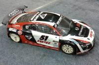 Audi R8 LMS #TamiyaF103GT-Obet (Tamyia) - MOVO Racing