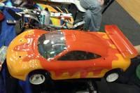 McLaren F1 GTR #Corally10SLCZ-15 (Corally) - Team Corally CZ