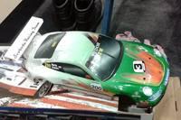 Porsche 997 GT3 Cup #XRayT3-MS1 (Xray) - Svoboda Racing Team