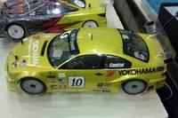 BMW M3 GTR #YokomoBD7RS (Yokomo) - JK Cars Team