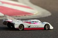 Porsche 962 CK6 Turbo #XrayX10L10-VHo1 (Xray) - Team Rebels