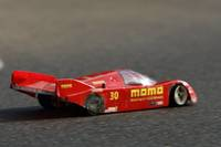 Porsche 962C Turbo #Corally10SLCZ-17 (Corally) - Racing Sports Cars