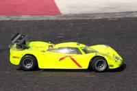 Porsche 911 GT1-98 #Mipek01 (Pokorny) - Mipek