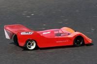 Porsche 917 #XrayX10-RZ1 (Xray) - Moravia RC Team