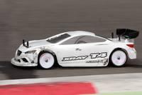 Mazda 6 #Xray (Xray) - RC Blansko