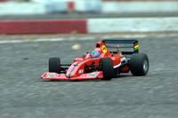 F1 #3RacingF1-09-AH1 (3Racing) - RC klub Elišky Junkové Zlín