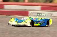 Porsche 962 CK6 Turbo #XrayX10L-JVe1 (Xray) - JK Cars Team