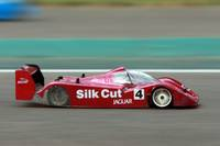 Jaguar XJR-14 #Corally10SLCZ-17 (Corally) - Racing Sports Cars