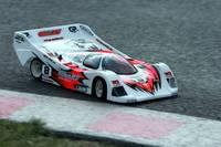 Porsche 956 Turbo #Corally10SLNL-TJW (Corally) - Team Corally CZ
