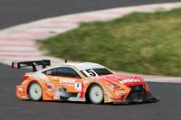 Lexus SC430 #TeamC10-Luuk1 (TeamC) - Luuk Racing Factory