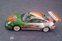Porsche 997 GT3 Cup #XRayT3-AS1 (Xray) - Svoboda Racing Team