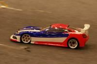 Ferrari F599X #CRC-MJ1 (CRC) - MK Svitavy