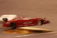 Ferrari F599X Evo #Corally10SLCZ-02 (Corally) - Team Corally CZ