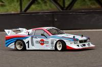 Lancia Beta Montecarlo Turbo #Corally10SLCZ-16W (Corally) - Team Corally CZ