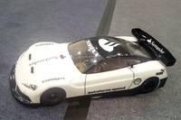 Ferrari F599X #Cervenka01 (Cervenka) - Autolaros Speed