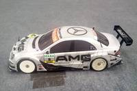 Mercedes-Benz AMG #Xray (Xray) - RC Car Ostrava