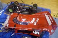 Toyota GT-One #XrayX10Link-PK1 (Xray) - Agilas