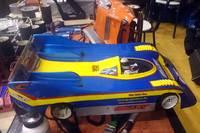 Porsche 917/30 Turbo #Corally10SLNL-TJW (Corally) - Team Corally CZ