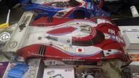 Toyota GT-One #XrayX10-TR2 (Xray) - Tora Team Šenov