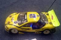 TC #Turnigy4WD (Turnigy) - 2WD Team Vsetín