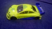 TC #XRayX10L-PR1 (Xray) - 2WD Team Vsetín
