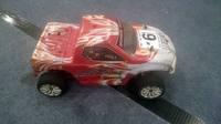 Morris Mini Moke #LCRacing (LC Racing) - Minár Racing Fulnek