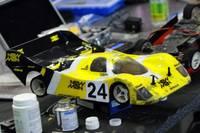 Porsche 956 Turbo #Corally10SLDE-RKW (Corally) - Team Corally CZ