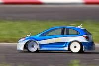 Ford Fiesta #LCRacing (LC Racing) - Liška Bohumín