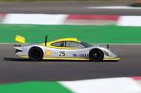 Porsche 911 GT1-98 #XrayX10L15-AP1 (Xray) - RC MCC Brno