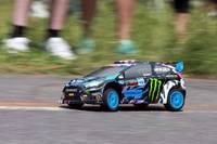 Ford Fiesta WRC #HPIWRFlux (HPI)